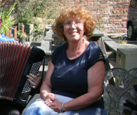 Judith PlowmanDance Teacher & Leader